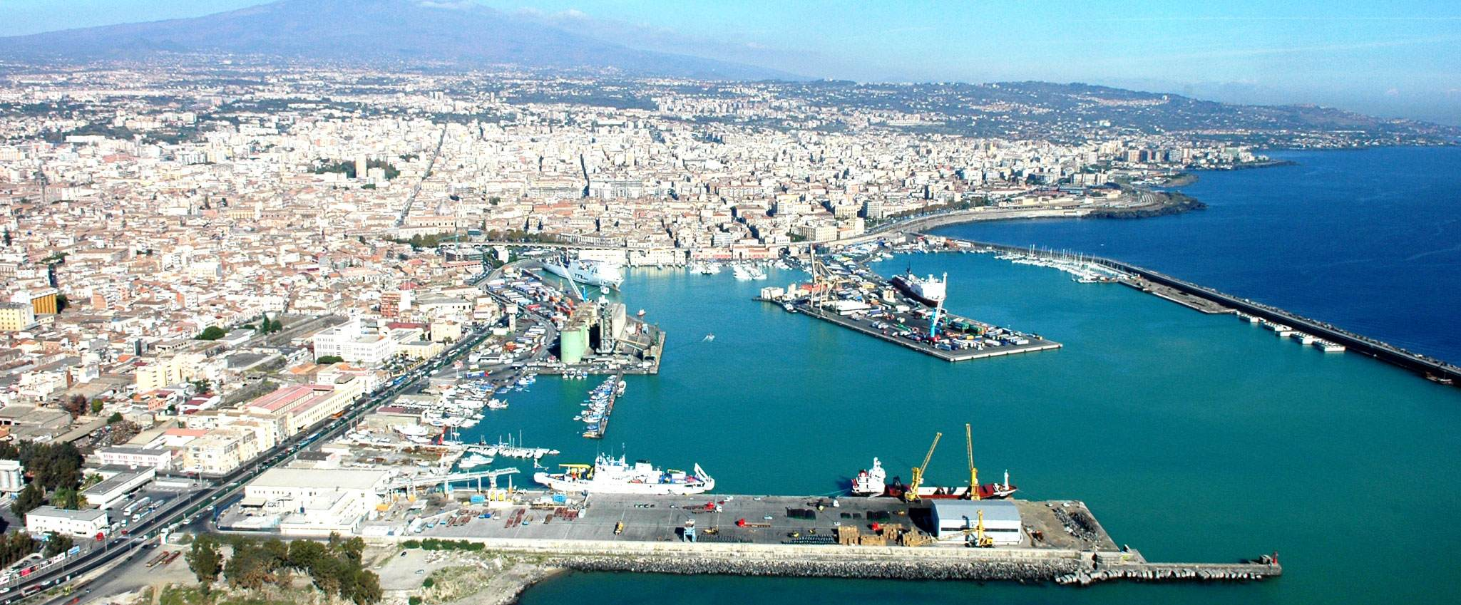 Elenchi intrastat consulenza iva porto di catania for Prestazione di servizi extra ue